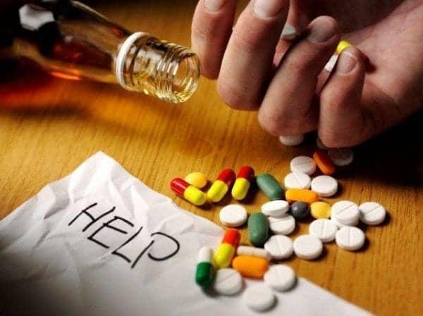 alkohol og stoffer