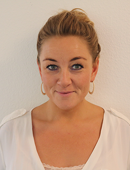 Jeanette Lindén