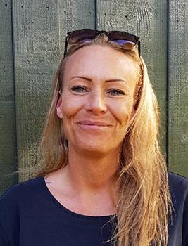 Dorte Haxman Nielsen