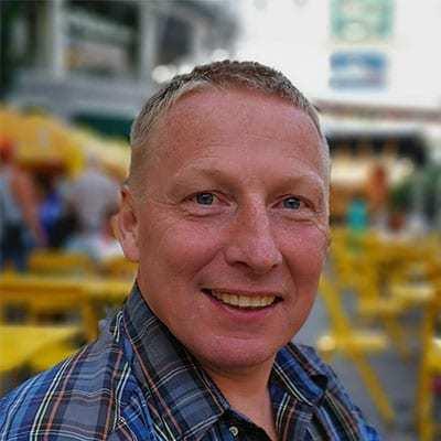 Jørgen Maltesen