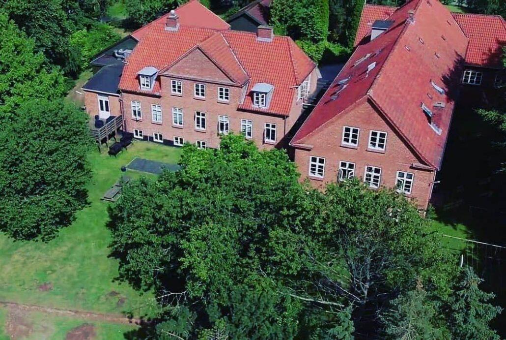 Døgnbehandling i Fredensborg