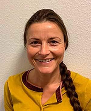 Anne Birgitte Krüger