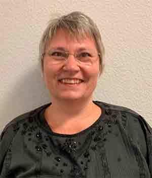 Yvonne Hoffmann Petersen